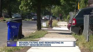 5 Detroit neighborhoods undergoing changes