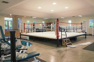Muhammad Ali's Michigan Farm on sale for $2.9M