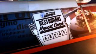 Restaurant Report Card: Westland