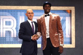 Grizzlies draft MSU's Jaren Jackson 4th overall