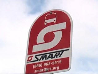 Novi to get onboard with SMART transit system