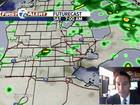 FORECAST: Cool with showers this weekend