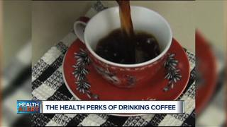 Drinking this much coffee is good for your heart