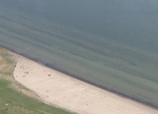 23 MI beaches closed due to high bacteria