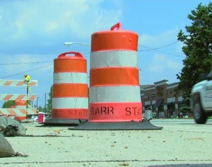 M-DOT planning multiple closures this weekend