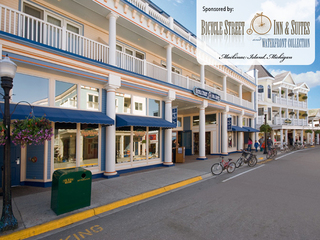 Mackinac Island to get new waterfront hotel