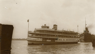 PHOTOS: Historic photos of Boblo Island Boat