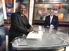 Spotlight on retired Chief Judge Michael Talbot