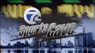 Watch the Sunday night 7 Sports Cave