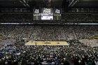 Detroit not chosen to host Final Four in 2023-26