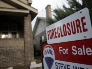 Program to allow people to keep foreclosed homes