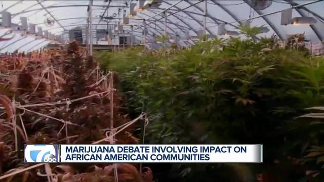 a discussion of the debate about the legalization of marijuana in the us (the wikipedia page medical cannabis in the united states has up  august 30) cannabis in the clinic the medical marijuana debate.