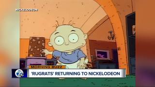 Nickelodeon announces new 'Rugrats' episodes