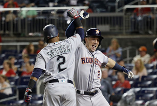 Record 10 homers as AL wins All-Star Game