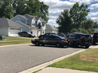 Toddler critically hurt after being hit by car