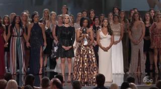 Nassar survivors awarded for their courage