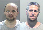3 arrested for dumping trash from U-haul truck
