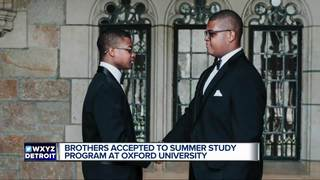 Brothers need help to get to Oxford University