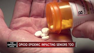 Opioids and older Americans – a health alert