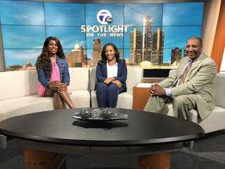 Spotlight on NABJ Convention