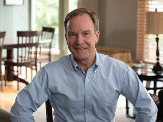 One-on-one with Bill Schuette