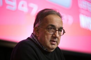 Marchionne and possible surgery complications