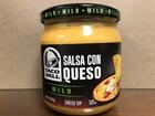 Taco Bell salsa con queso dip recalled