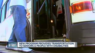 Group finds transport solutions for job seekers