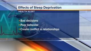 How sleep affects your relationships