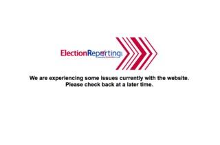 Glitch delays Wayne County primary results