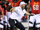 Maryland places strength coach on leave