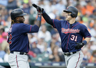Tyler Austin homers as Twins beat Tigers