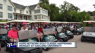 Golfing event to raise money for nonprofit