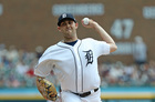 Boyd leads Tigers over Twins on Jack Morris Day