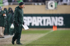 Football team tries to learn from MSU scandal