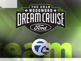 COMPLETE COVERAGE: 2018 Woodward Dream Cruise