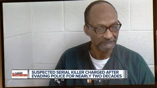 Police: Suspect linked to murders in 3 states