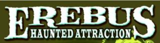 Erebus Haunted House hiring 'scare actors'