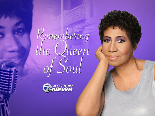 Aretha Franklin, Queen of Soul, passes at 76