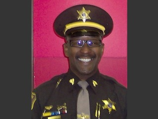 Arrest in hit-and-run that killed sergeant
