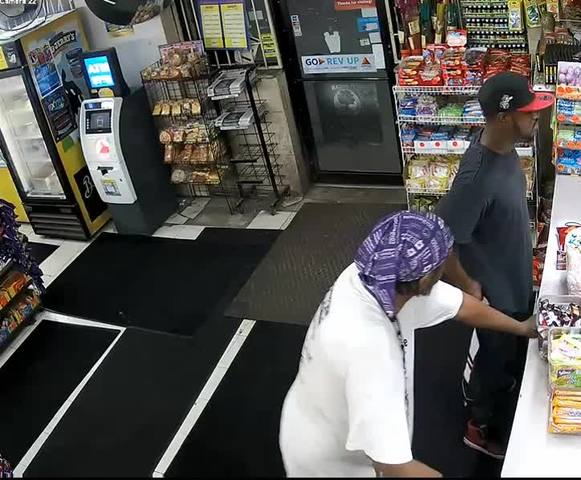 Police- Man wanted for breaking into business on Detroit-s west side