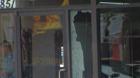 Warren Police investigate barber shop shooting