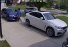 Suspects steal car in seconds in Dearborn Hts.