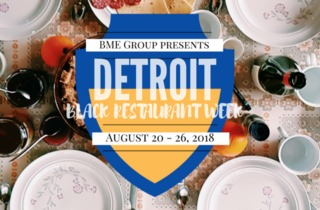 Detroit Black Restaurant Week kicks off Monday