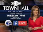 WATCH: WXYZ hosts DPS back-to-school town hall