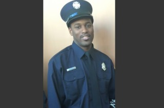 Off-duty firefighter found dead in home