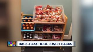Save time, money with these back-to-school hacks