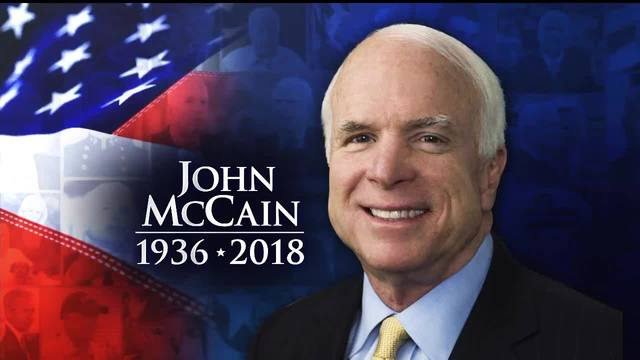Image result for Images of John McCain