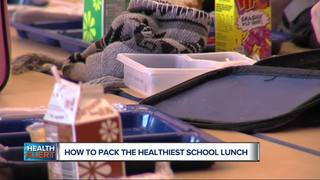 Help your kids eat a healthy school lunch