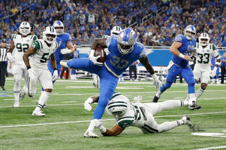 Photo gallery: Detroit Lions vs. New York Jets